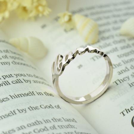 anneau femme anna